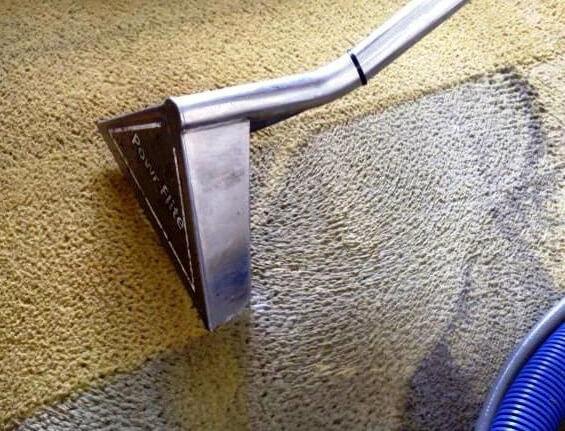 Химчистка ковров спб