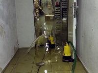 потоп на складе