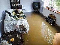 квартира потоп